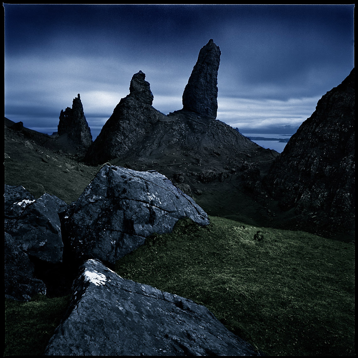 Old Man of Storr Isle of Skye Scotland Landscape Photography